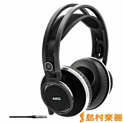 Akg K812 For Monitoring Open Air Type Headphone Arcage • 1,627.25£