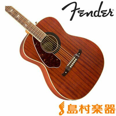 Fender Tim Armstrong Hellcat Left-Hand Acoustic Guitar Eleaco Left Handed Hand • 774.55£