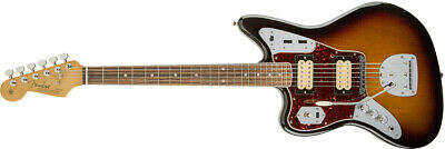 Fender Kurt Cobain Jaguar Left Hand Nos 3Cs Time Until 17Th 12 00 • 2,217.51£