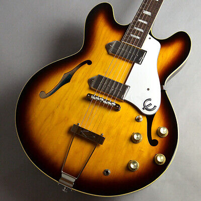Epiphone Elitist 1965 Casino Japan Limited Made In • 2,703.45£