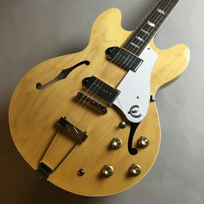 Epiphone Elitist 1965 Casino Made In Japan Available Immediately Actual Photo • 2,833.97£
