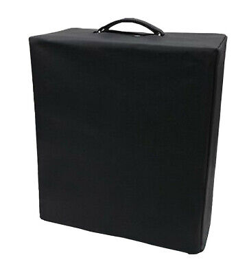 Fender Rumble 60 Combo Amp - Black, Heavy Duty Vinyl Cover W/Piping (fend100) • 51.23£