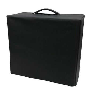 Fender Rumble 100/210 Combo Amp - Black Vinyl Cover W/Optional Piping (fend171) • 50.51£