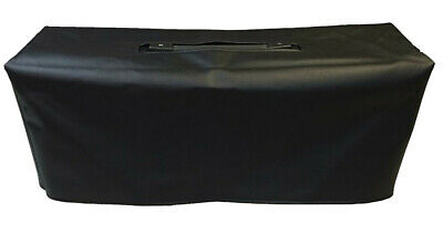 Marshall DSL-1H Amp Head - Black, Water Resistant Vinyl Cover w/Piping (mars197)