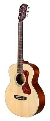 Guild Westerly Jumbo Junior Spruce And Mahogany Acoustic Electric Guitar • 327.16£