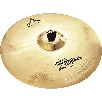 Backordered Products Zildjian A Custom Crash 15 Ochanomizu Drum Connection • 563.17£