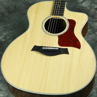 Mint Taylor / Selected 214Ce-Cf Copafera Dlx Es2 Nat Natural Finest Heather • 2,942.54£