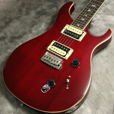 Paul Reed Smith Prs / Se Standard 24 Vintage Cherry Vc • 1,030.15£