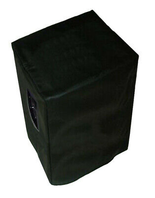 Behringer B1800XP PA Subwoofer - Black Heavy Duty Vinyl Cover W/Piping (behr092) • 61.01£