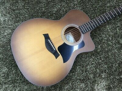 There Is A Trial Video Period Taylor 114Ce Walnut Discontinued Goods Outlet • 1,847.97£