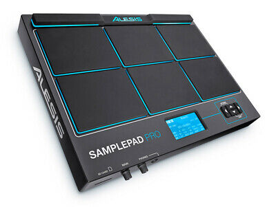 Alesis SamplePad Pro Multi-Pad Sample Instrument (NEW) • 274.32£