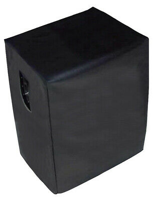 TC Electronic RS410 4x10 Bass Cabinet - Black Vinyl Cover W/Piping (tcel019) • 52.90£