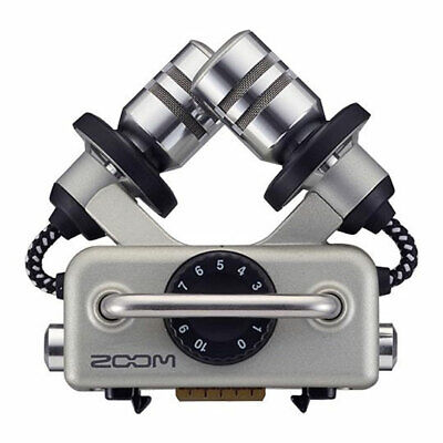 Zoom Accessory Shockmounted XYH-5 Microphone Capsule For H5/H6/Q8            • 88.86£