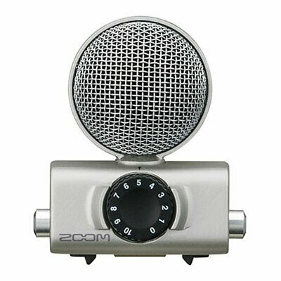 Zoom Accessory MSH-6 Microphone Capsule For Zoom H6/H5           • 92.22£