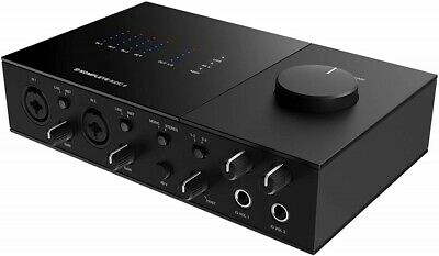 KOMPLETE AUDIO MK2 Native Instruments Audio 6 • 245.01£