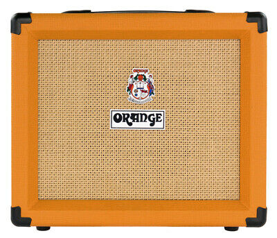 Orange Crush 20RT Guitar Amp Combo (NEW) • 142£