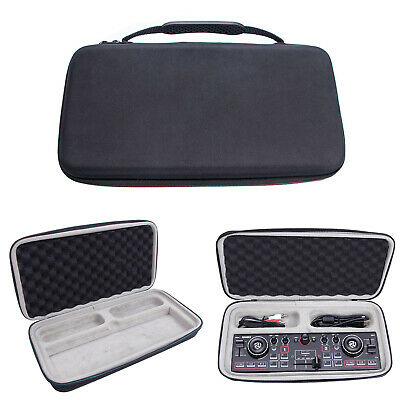 DJ Controller Protective Cover Case Storage Bag Shell For Numark DJ2GO2 Pocket • 18.72£