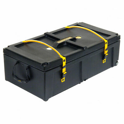 Hardcase HN36W 36x18x12 Hardware Case With Wheels (NEW) • 118.39£