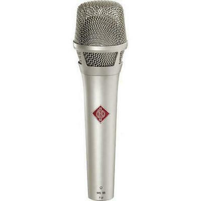 Neumann KMS 105 Studio Grade Vocal Mic For Stage Free US 48 State Ship! • 446.25£