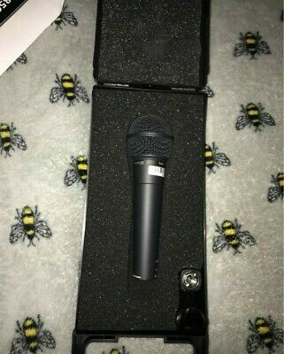 Behringer  XM8500 Handheld Vocal Microphone Very Good Condition  • 33£