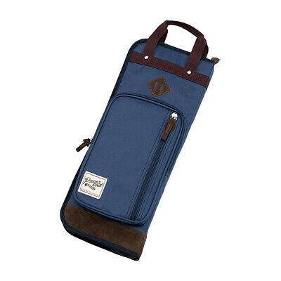 Tama TSB24NB Powerpad Designer Stick Bag, Navy Blue (NEW) • 26.49£