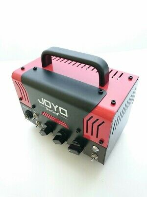 Second Hand Joyo Amp/Jackman/W 16.0 H 11.3 D 9.0 Cm /Power Cord Included • 225.38£