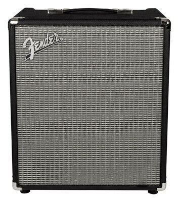 Fender Rumble 100 (V3) Bass Combo (NEW) • 294.07£