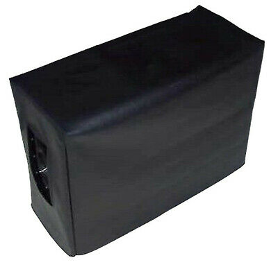 Harley Benton G212 Vintage Speaker Cabinet, Black Vinyl Cover,Made USA (harl002) • 45.12£
