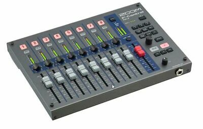 Zoom FRC-8 F-Control (mixer-type Remote Control For F8/F4) From JAPAN • 336.46£