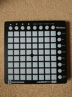Launchpad Mini Mk2 Slightly Used With Box And USB Cable. Barely Used  • 30£
