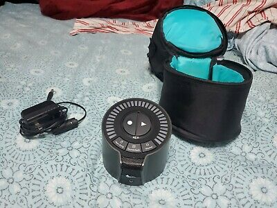 Used IZotope Spire Studio Excellent Condition With Charging Cable (US ADAPTER) • 127.37£