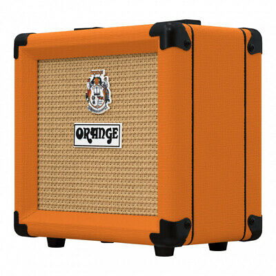 Orange PPC108 Amplifier Speaker Cabinet (NEW) • 68.11£
