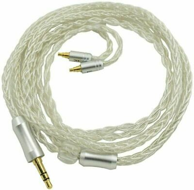 Headphones Replacement Cable Upgrade Cord Wire For Sennheiser IE 40 Pro • 21.71£