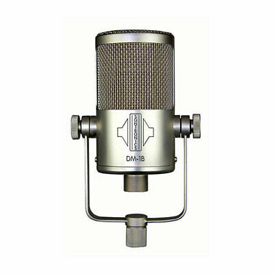 Sontronics DM-1B Kick Drum Condenser Microphone (NEW) • 349£