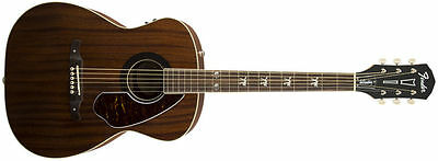 Fender Artist Design Tim Armstrong Hellcat Acoustic/Electric Guitar • 292.57£