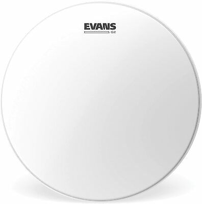 Evans 20  G2 Coated Bass Drum Head BD20G2CW • 42.76£