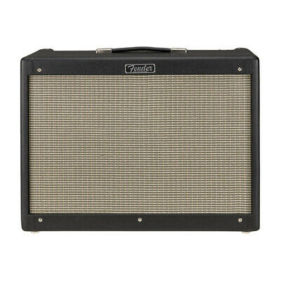 Fender Hot Rod Deluxe IV Guitar Amp Combo, Black (EX-DISPLAY) • 719£