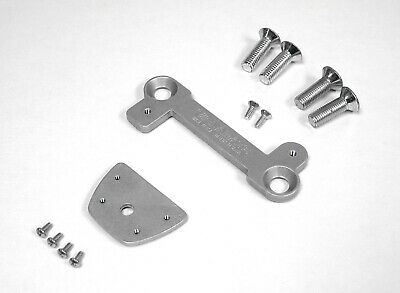 Vibramate Mounting Kit For Bigsby B7 - Carved Top Les Paul® Guitars • 75£