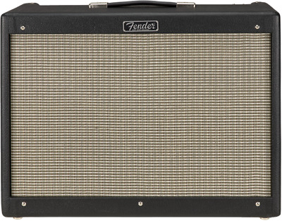 Fender Hot Rod Deluxe IV , 40 Watt All Tube Vintage Re-Issue Amplifier  - Black • 574.31£