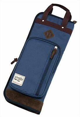 TAMA TSB24 POWERPAD Disigner Collection Stick Bag Navy Blue TSB24NB • 28.36£