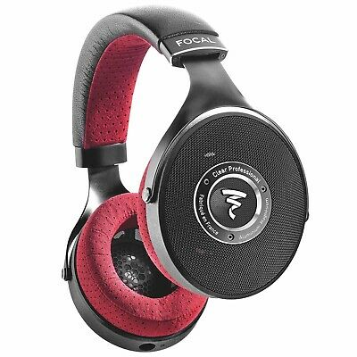Focal Clear MG Pro Studio Headphones Free Shipping Open Box Authorized Dealer • 939.94£