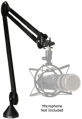 Rode PSA1 Studio Arm Spring-Loaded Microphone Arm (NEW) • 92.50£