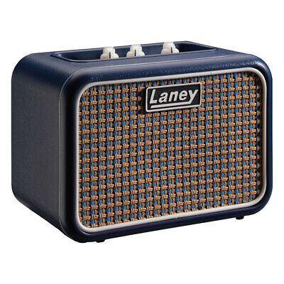 Laney MINI-Lion Battery Powered Guitar Amp With Smartphone Interface (NEW) • 43.38£