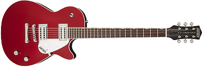 Gretsch G5421 Electromatic Jet Club Solid Body Firebird Red Electric Guitar • 289.43£