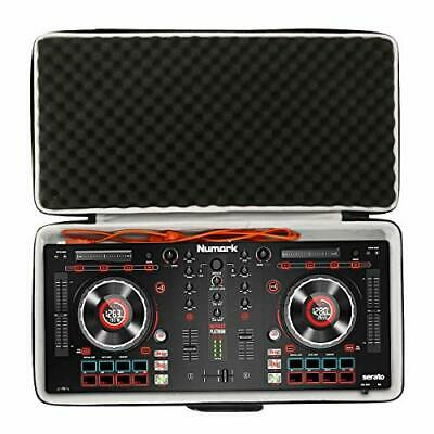 Hard Case Carrying Bag For Numark Mixtrack Platinum/FX | All-In-One • 45.99£