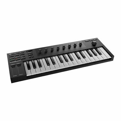 Native Instruments KOMPLETE KONTROL M32 Micro Sized Controller Keyboard With Syn • 112.26£