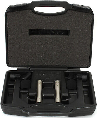 Rode Nt5 Small Diaphragm Matched Pair Condenser Microphones  NT5MP NEW!