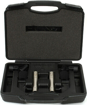 Rode Nt5 Small Diaphragm Matched Pair Condenser Microphones  NT5MP *OPEN BOX*