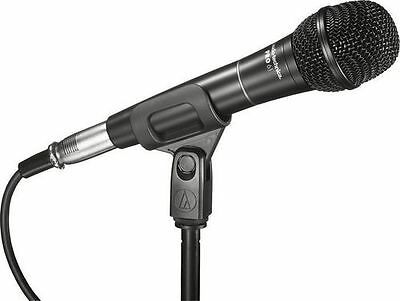 Pro 61 Audio Technica Hand Held Vocal Microphone Pro61 Very Professional Mic • 69.99£