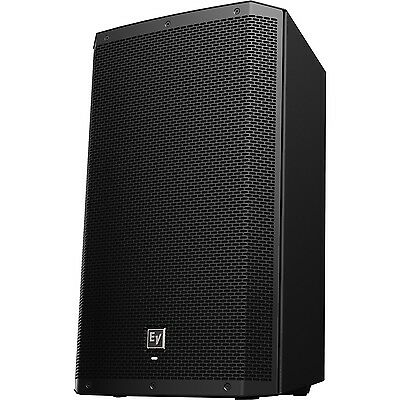 EV ZLX-15P PAIR Two-Way Full-Range Powered Speaker ZLX 15P Active PA System NEW • 722.14£